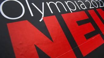 Olympia 2022 im Kanton Graubünden: Das wird es nicht geben. Das Stimmvolk sagt Nein.