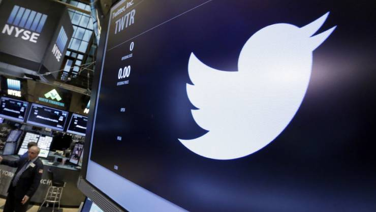 Twitter kämpft schon seit längerem mit verlangsamtem Wachstum und roten Zahlen.