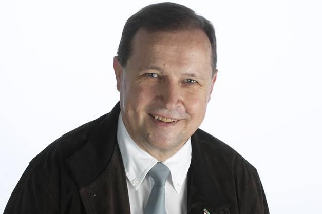 SVP-Kantonsrat Walter Gurtner: «Der Bürger wird unnötig kontrolliert und abgezockt»