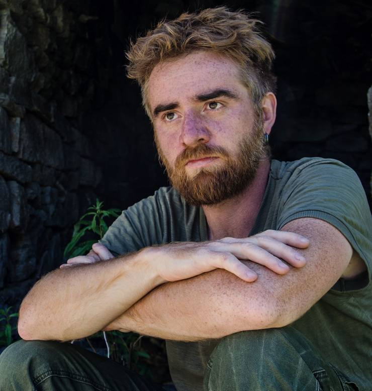 Erhat mit seinem Roman «Acht Berge» den höchsten Literaturpreis Italiens gewonnen.