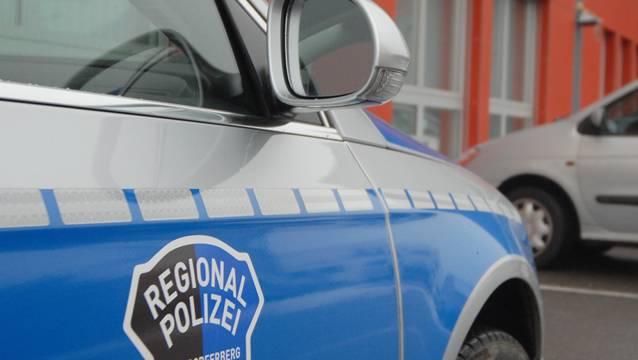 Ungewöhnlicher Einsatz der Regionalpolizei (Symbolbild)