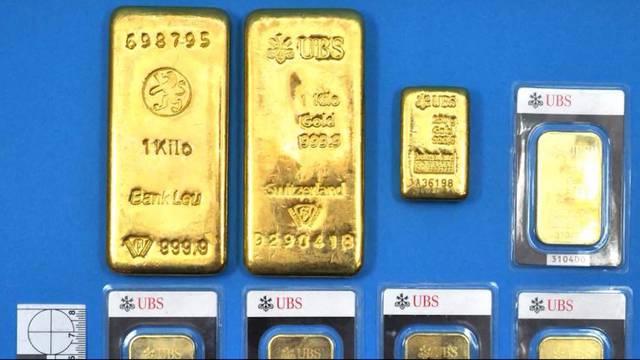 Kein Goldgeld für Klingnau?