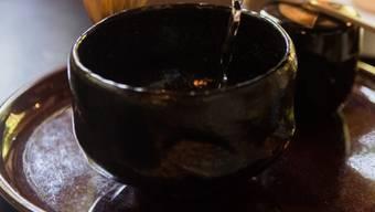 Abwarten und Teetrinken ist vielerorts angesagt.