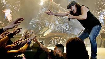 AC/DC-Ticketverlauf Auslöser einer Debatte um Schwarzmarktpreise