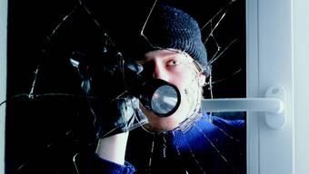 Die Polizei konnte dank einer aufmerksamen Anwohnerin in Ettingen vier mutmassliche Einbrecher verhaften.