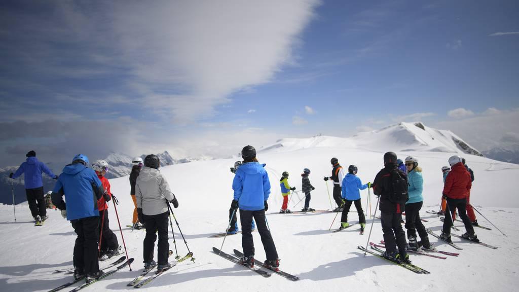 Pizol_Skifahrer