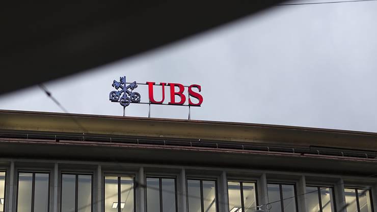 Die Bundesanwaltschaft darf in einem Strafverfahren Einsicht in Unterlagen der UBS nehmen. Das Bundesgericht hat gegen die Grossbank entschieden. (Archivbild)