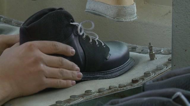 Künzli-Schuh goes China