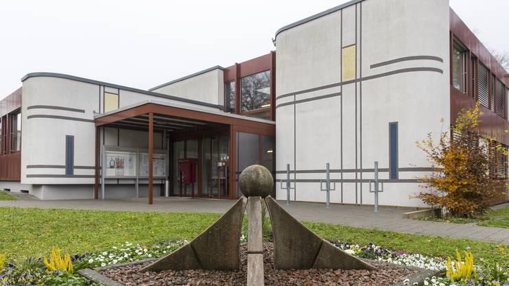 In Stein – im Bild das Gemeindehaus – ist der Ausländeranteil im letzten Jahr auf über 40 Prozent gestiegen.