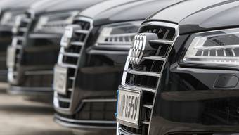 Der Autobauer Audi wehrt sich nach neuen Vorwürfen wegen angeblich manipulierter Abgaswerte. (Archiv)