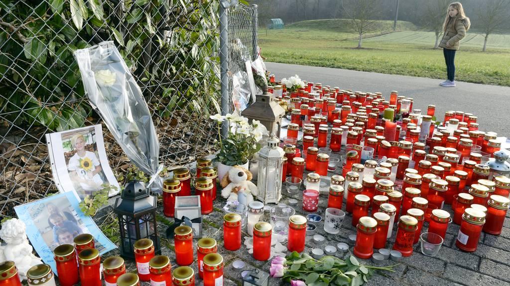 Vierfachmord von Rupperswil kommt im März vor Gericht