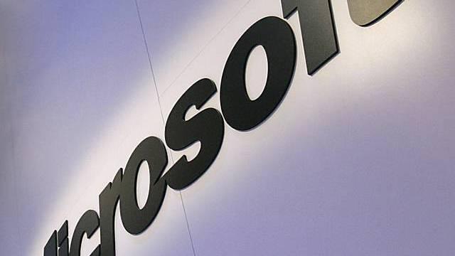 Microsoft bietet Nutzern kostenloses Anti-Viren-Programm (Archiv)