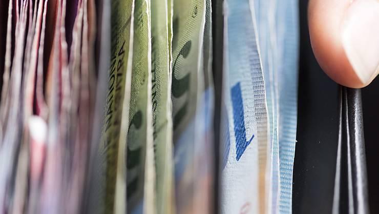 Der Kanton Baselland erhält 20 Millionen. (Symbolbild)