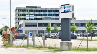 Ab Ende 2018 wird bei der Galderma Spirig AG keine Sonnencreme mehr hergestellt werden.