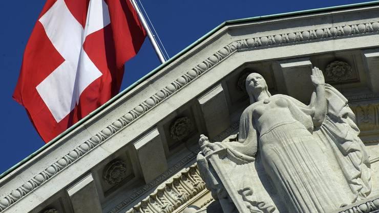 Das Bundesgericht hat das Urteil des Obergerichts Solothurn bestätigt.