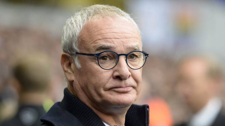 In der Meisterschaft läuft es alles andere als nach Plan und nun wartet auf Leicester-Coach Claudio Ranieri in der Champions League der FC Sevilla.
