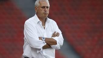 Das Team von NK Maribor will Bernard Challandes und seinem FCZ das Leben schwer machen und hofft auf eine Überraschung.