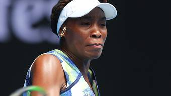 Venus Williams tritt erstmals seit 2001 wieder in Indian Wells an