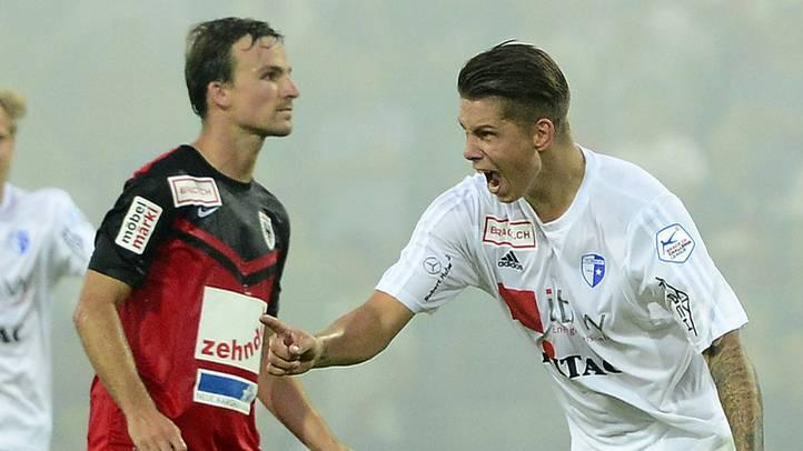 Warum nicht fusionieren? Trotz sportlicher und wirtschaftlicher Probleme stellen sich Aarau und Wohlen klar gegen eine Fusion der Vereine.