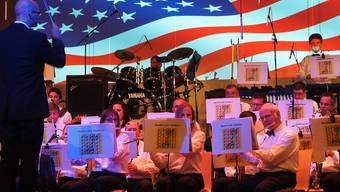Konzert der Stadtmusik Dietikon