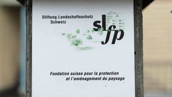 Die Stiftung Landschaftsschutz Schweiz legt im Kampf für den Schutz von Landschaften regelmässig Einsprache ein – und obsiegt mehrheitlich.