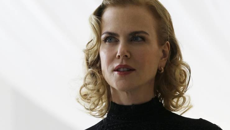 Nicole Kidman will mehr Zeit für sich und ihre Familie: Abenteuer erleben, Sprachen lernen oder auch einfach nur die Seele baumeln lassen - davon träumt die Schauspielerin (Archiv).