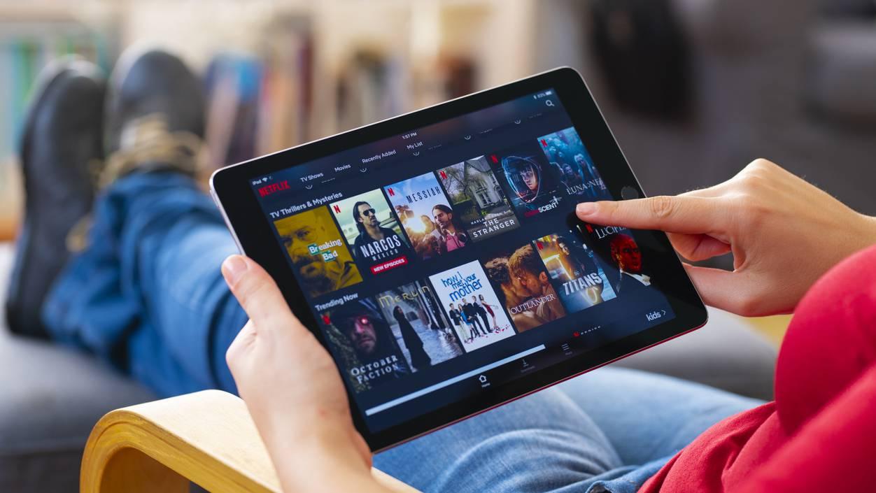 Netflix Ohne Abo