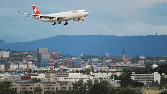 Nicht nur für die Nordschweizer Wirtschaft sondern auch für jene Südbadens ist der Flughafen Zürich wichtig, wie eine Umfrage zeigt.