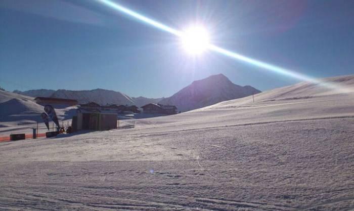 Skigebiet Gstaad Mountain Rides