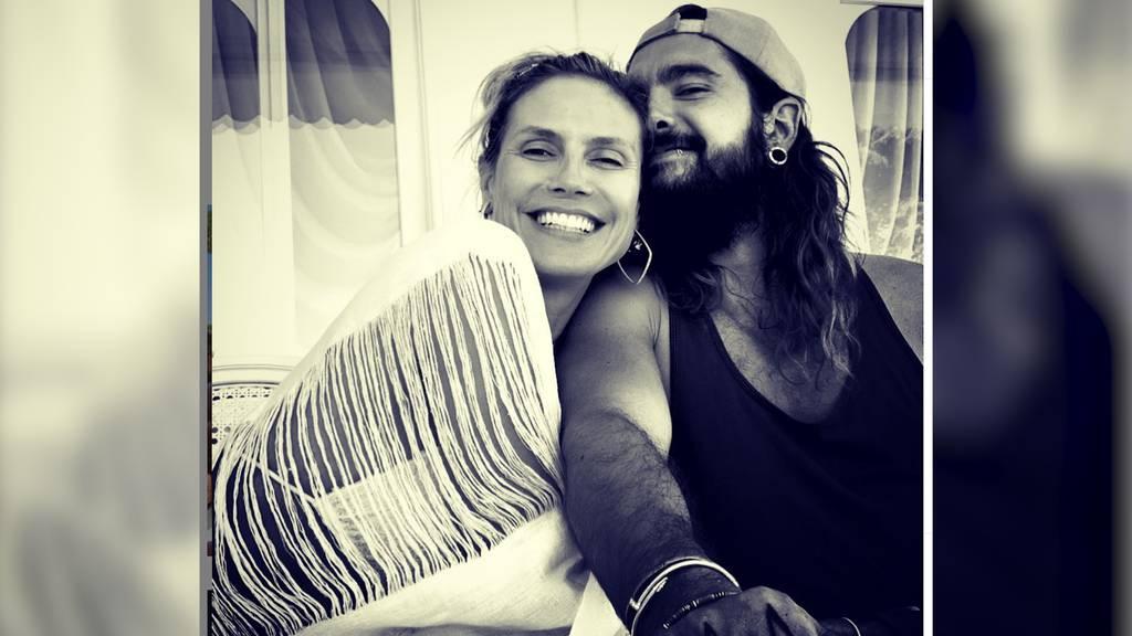 Heidi Klum und Tom Kaulitz haben «Ja» gesagt