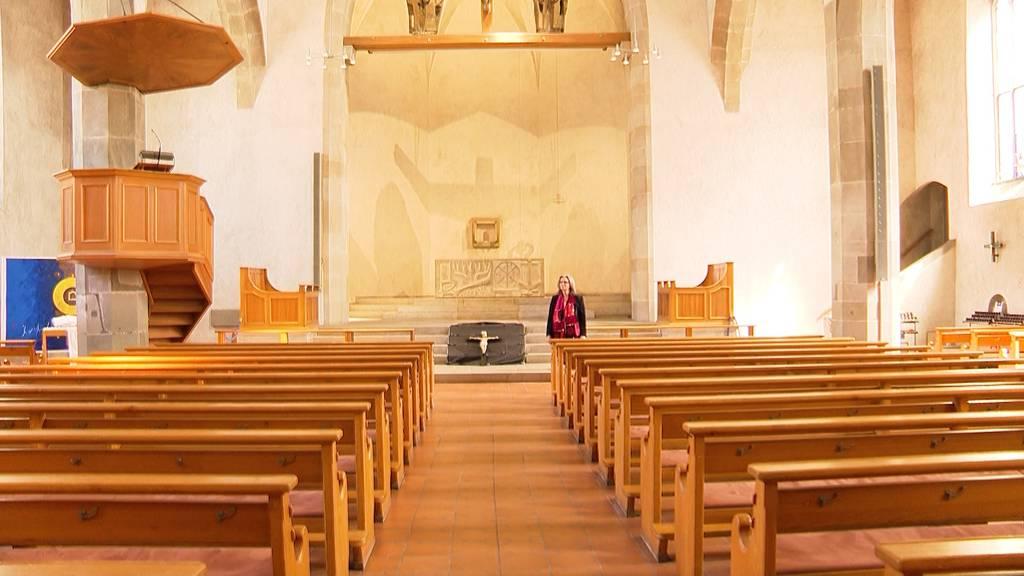 Kreuzweg in Corona-Zeiten: Heute wird nur online gebetet