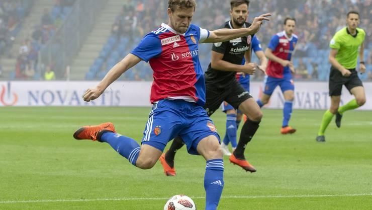 Fabian Frei: Plus/Minus-Bilanz: 29, 3223 Einsatzminuten, 24 Fouls, 4 Tore, 5 Assists