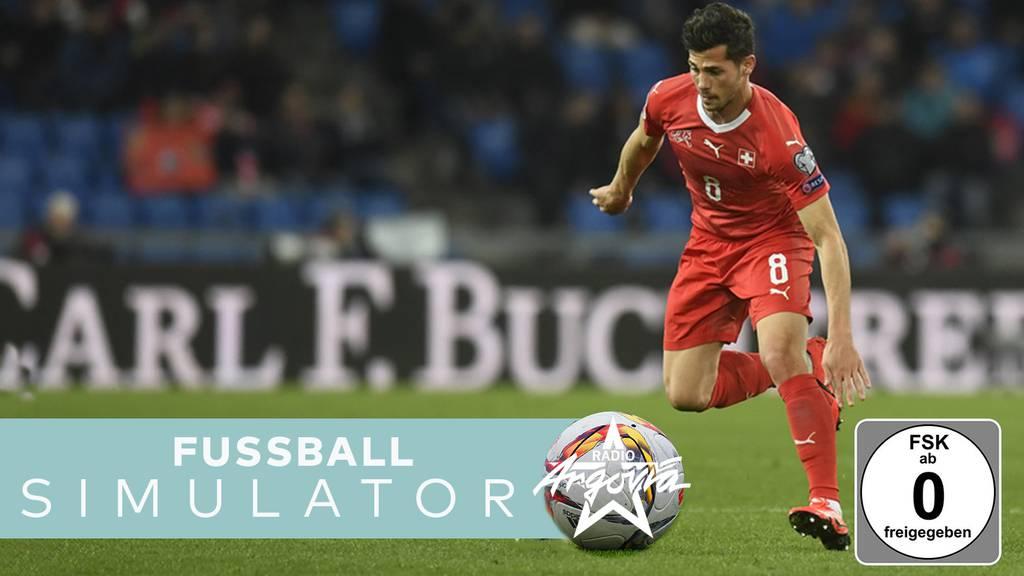 So hätte sich dein EM-Sommer 2020 angefühlt – Der Argovia-Fussball-Simulator