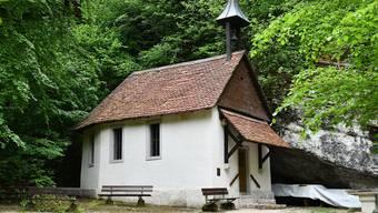 Horngraben-Kapelle