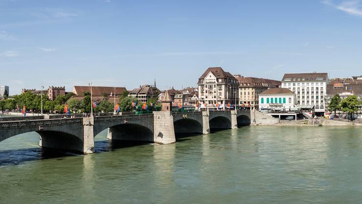 Wieder ein Überschuss in der Rechnung: Basel-Stadt schreibt schwarze Zahlen.