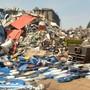 In einem Recycling-Unternehmen in Kaiseraugst atmeten zwei Personen Dämpfe beim Abladen von Fässern ein.