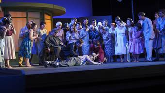 Selzacher Sommeroper präsentiert «Faust»