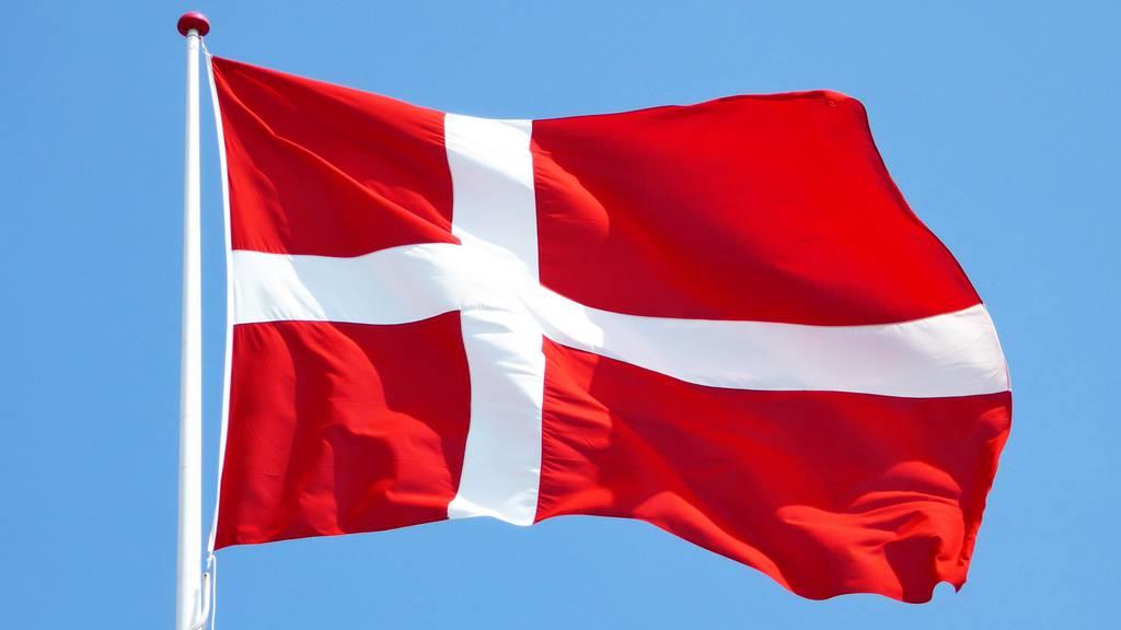 Dänemark am Tag nach dem Eriksen-Drama