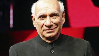 Besondere Ehre für Regisseur Yash Chopra (Archiv)