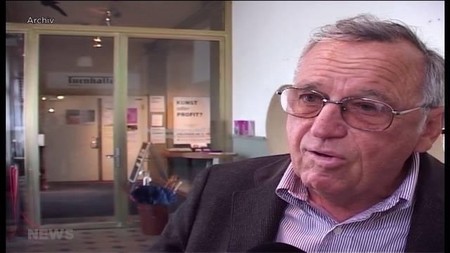 Hansjörg Wyss spendet 1 Milliarde Franken an Umweltforschung