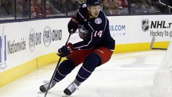 Dean Kukan kehrte nach zwei Monaten ohne Einsatz wieder in die NHL zurück