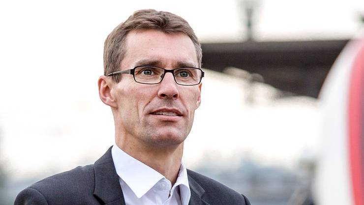 Lukas Pfisterer will die Steuern in Aarau überhaupt nicht erhöhen – und sagt das auch öffentlich.