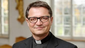 Bischof Felix Gmür hatte sich bisher nicht zum Katholiken-Knatsch geäussert.