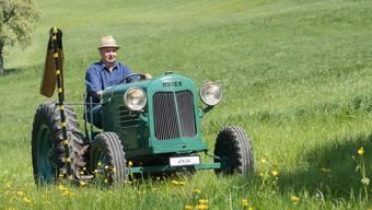 Traktor Berikon