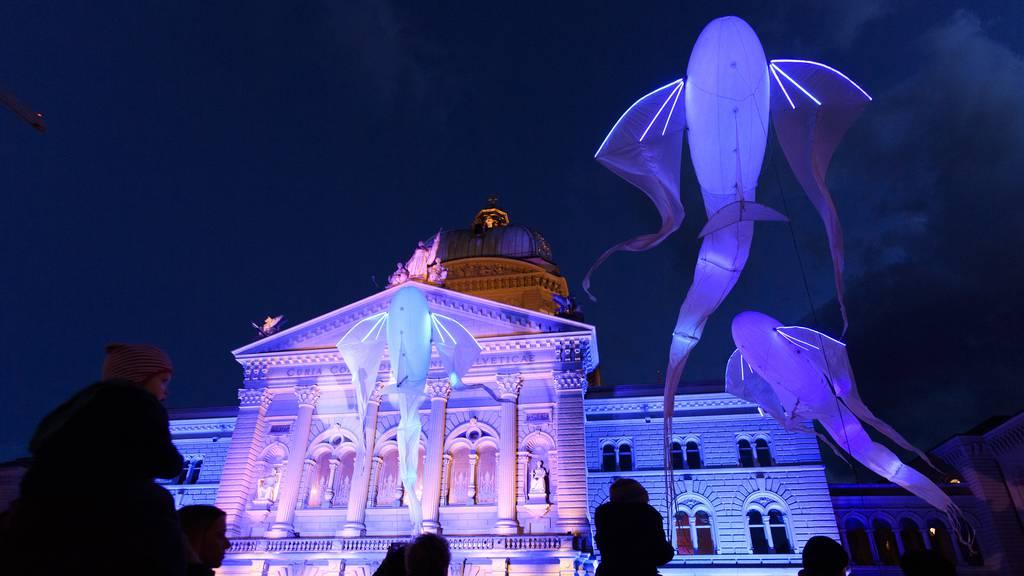 Berner Museumsnacht kleiner und entschleunigter