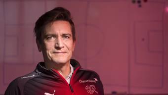 Nils Nielsen behagt die Spielweise der Dänen unter Trainer Age Hareide nicht