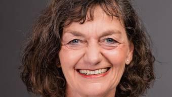 Edith Saner, CVP, Birmenstorf.