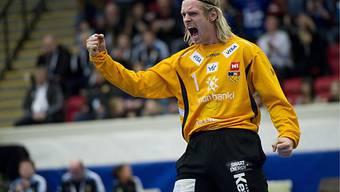 Björgvin Gustavsson entscheidend