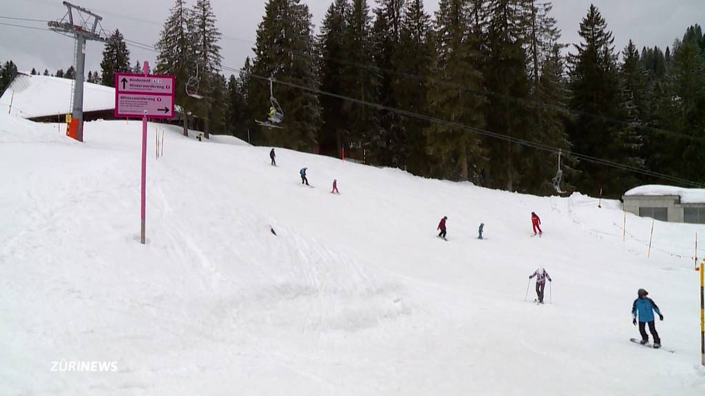 Covid-Zertifikat auf Skipisten: Seilbahnen und Bund widersprechen sich