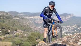 Der Schönenwerder Reto Indergand fährt neu für das Team Giant Factory Off-Road Team.